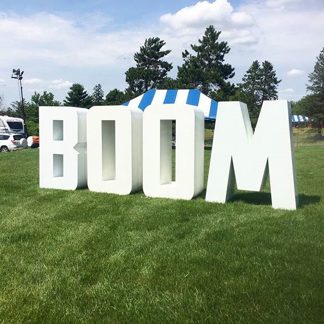 Get ready for the BOOM! Grab your tickets and your tent and head to West Salem, WI for a weekend of musicians like @randyhouser, @chaserice @aaronlewismusic and more! @countryboomlax. . . . #readyfortheboom #countryboom #countryboomlax #country #countrymusicfestival #lacrossewi #lacrossewisconsin #yourtype #yourtypeletters