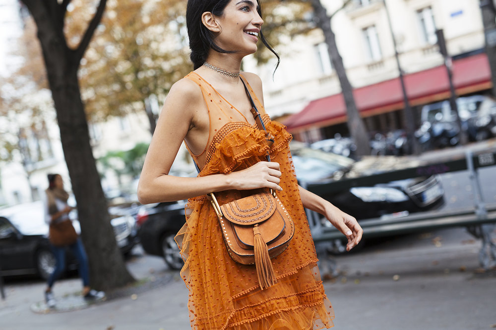 Jessica Kahawaty | Paris