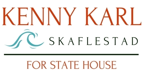 Kenny Karl for House