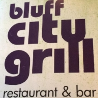 424 Broadway Alton, Illinois 62002   Get Directions   (618) 433-8288  Typically replies within an hour   Send Message    www.BluffCityGrillAlton.com   Hours 11:00 AM - 1:00 AM