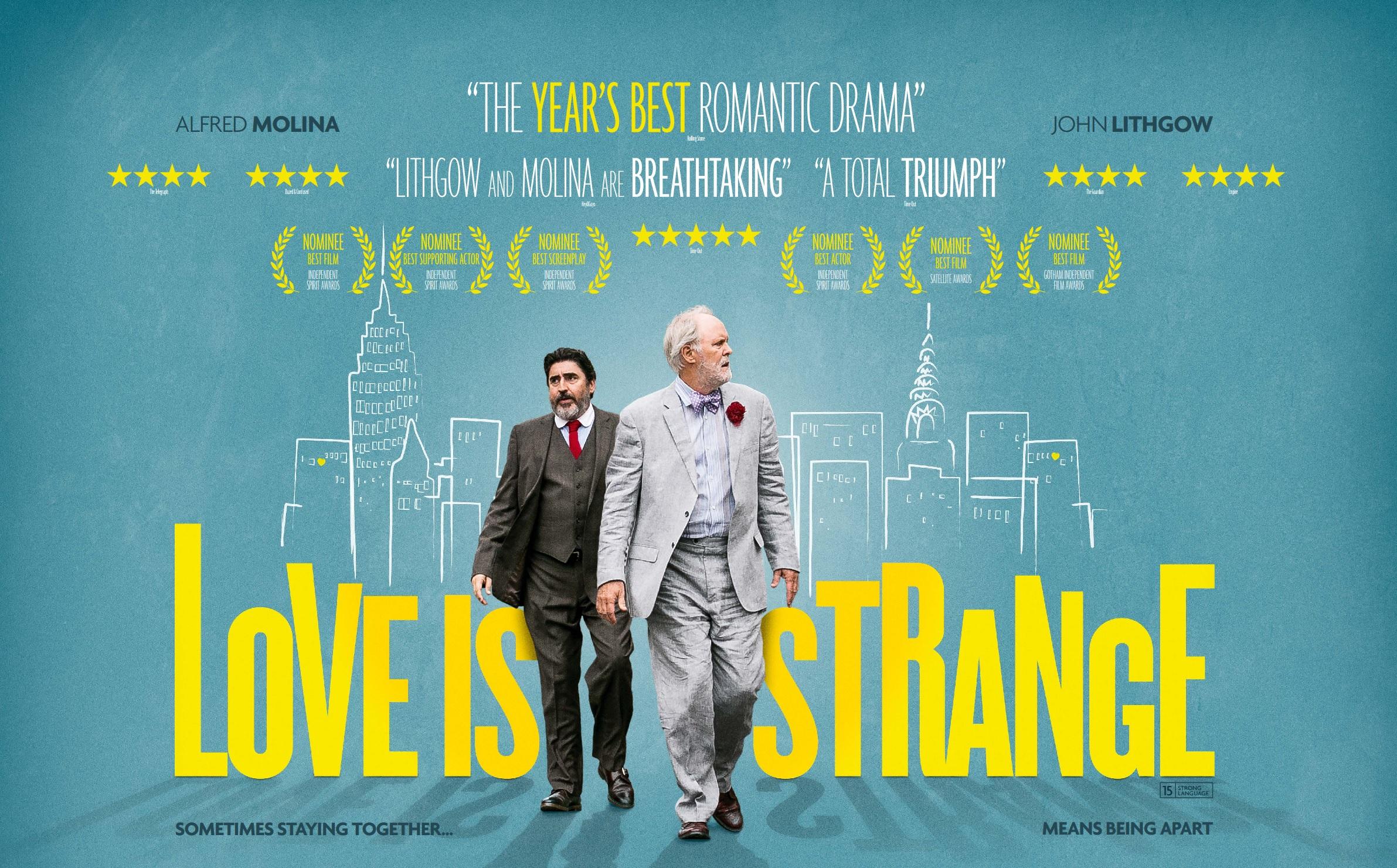 Love-is-strange-poster