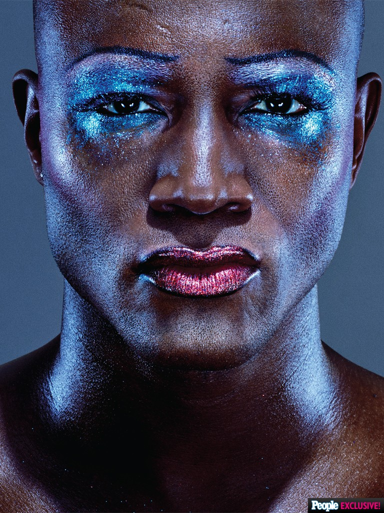 Taye Diggs is Hedwig and the Angry Inch on Broadway