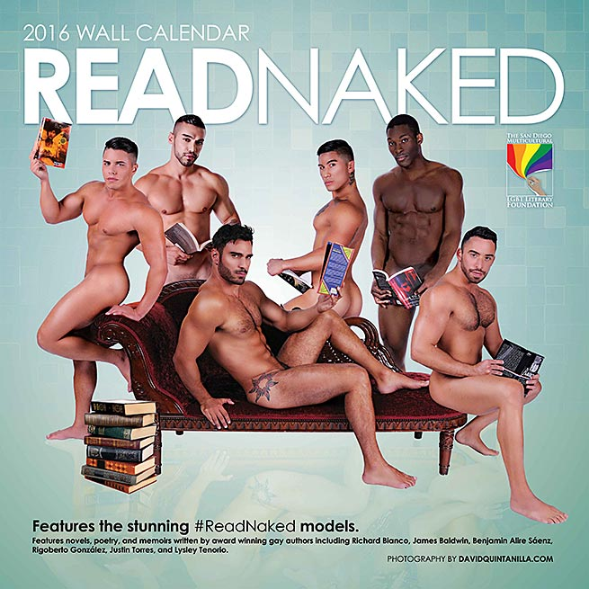 read naked