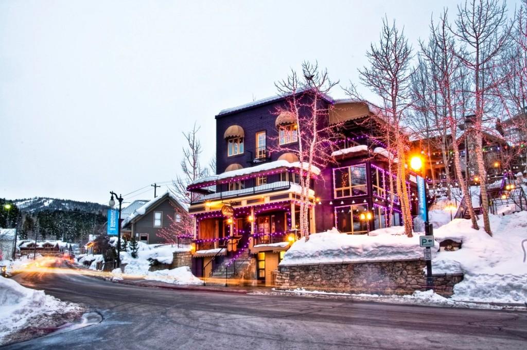 Sundance Park City