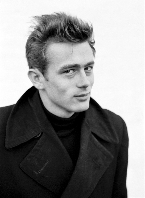 Was james dean homosexual relationships