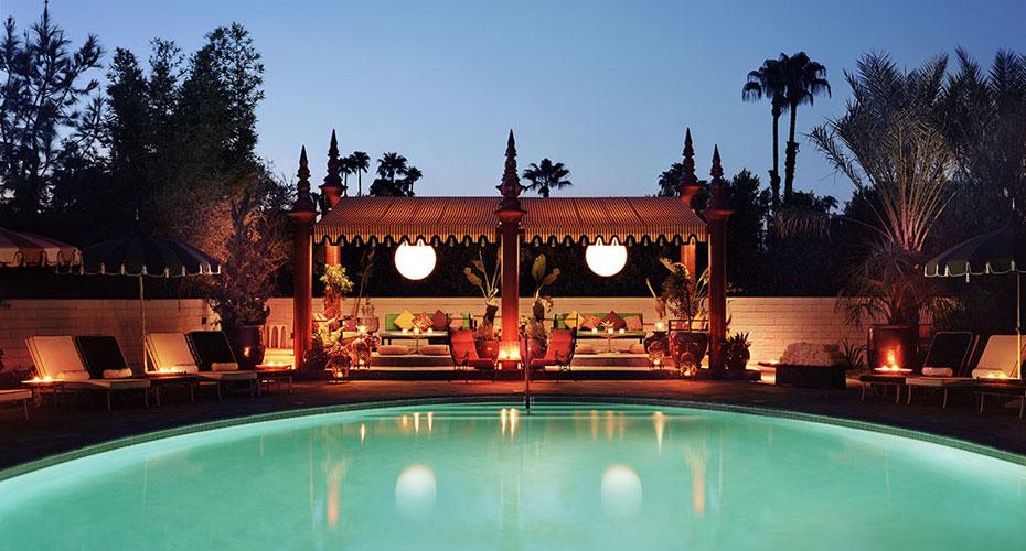 Romantic Getaways in California