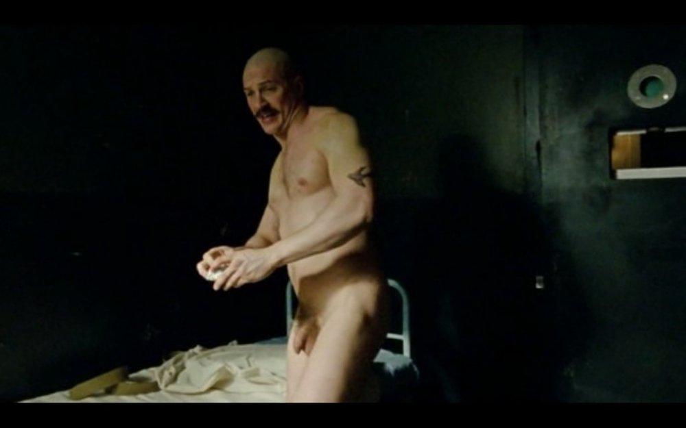 Tom Hardy Nude Photos
