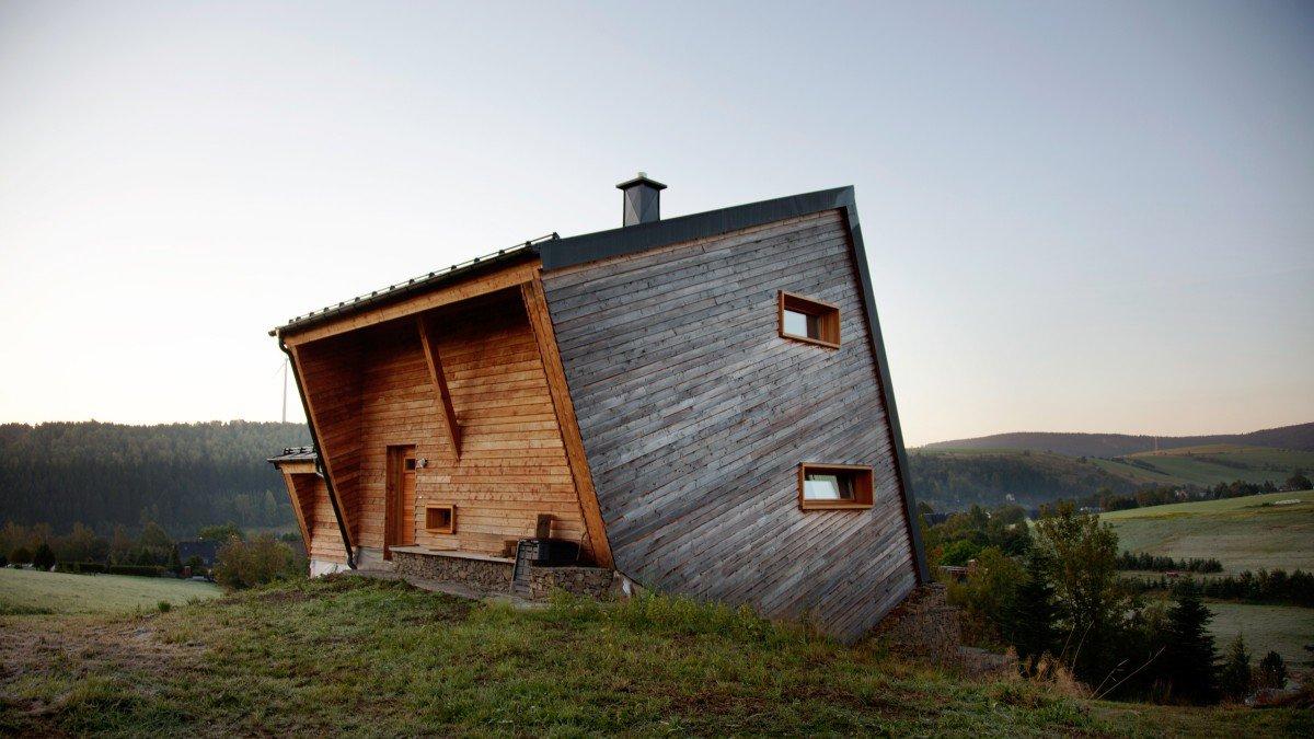 Cabin Porn 7