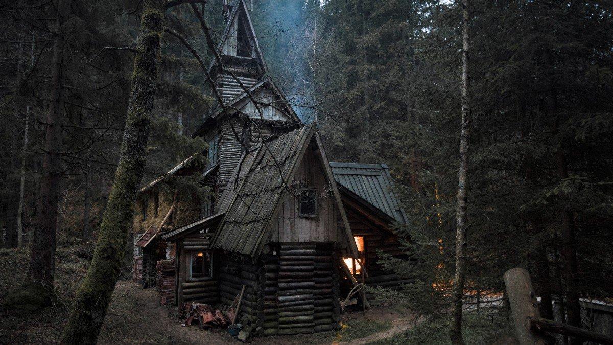 Cabin Porn 8