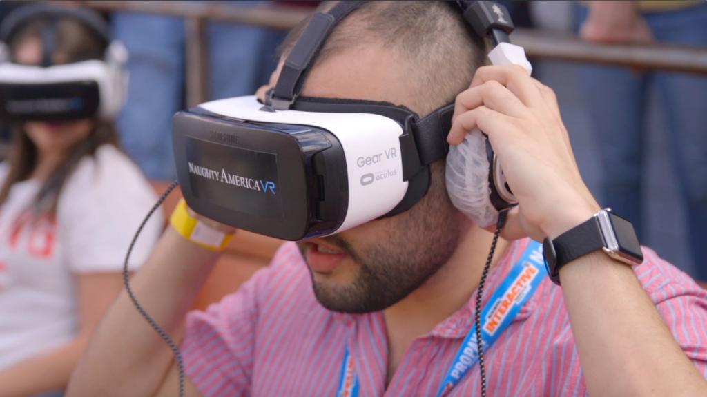 Straight VR Porn 3