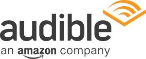 Audible Audiobook Logo