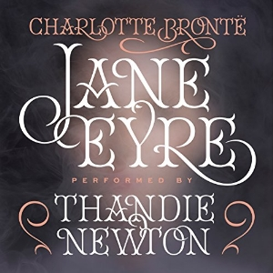 Jane Eyre audiobook