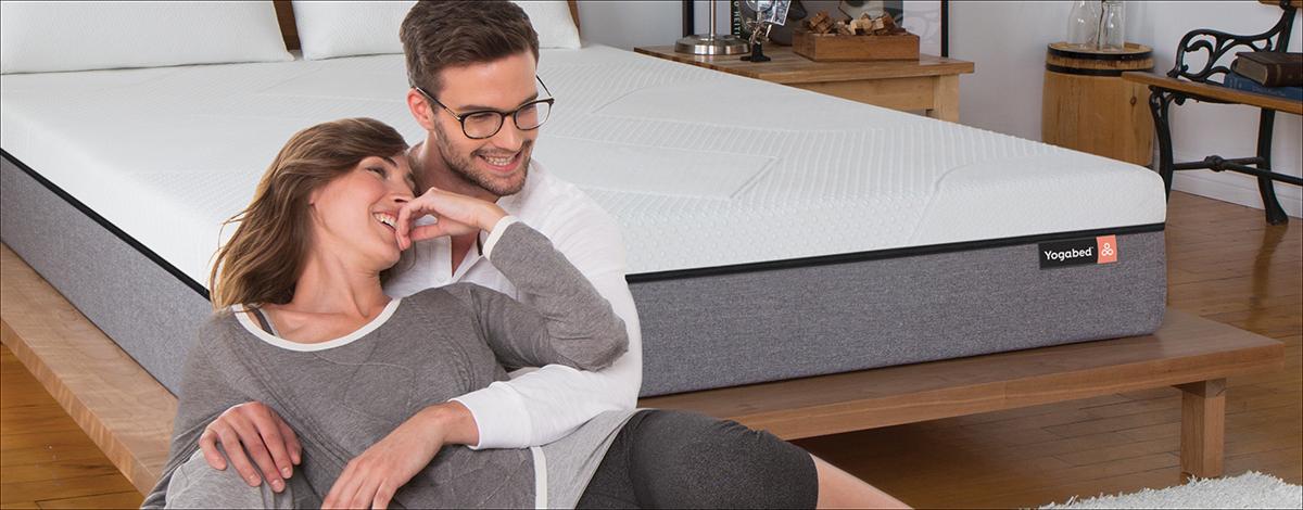 YogaBed Platform Beds