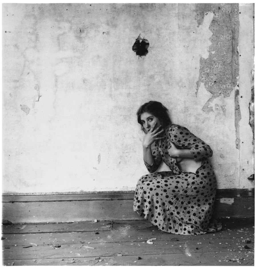 Selfie Art Francesca Woodman