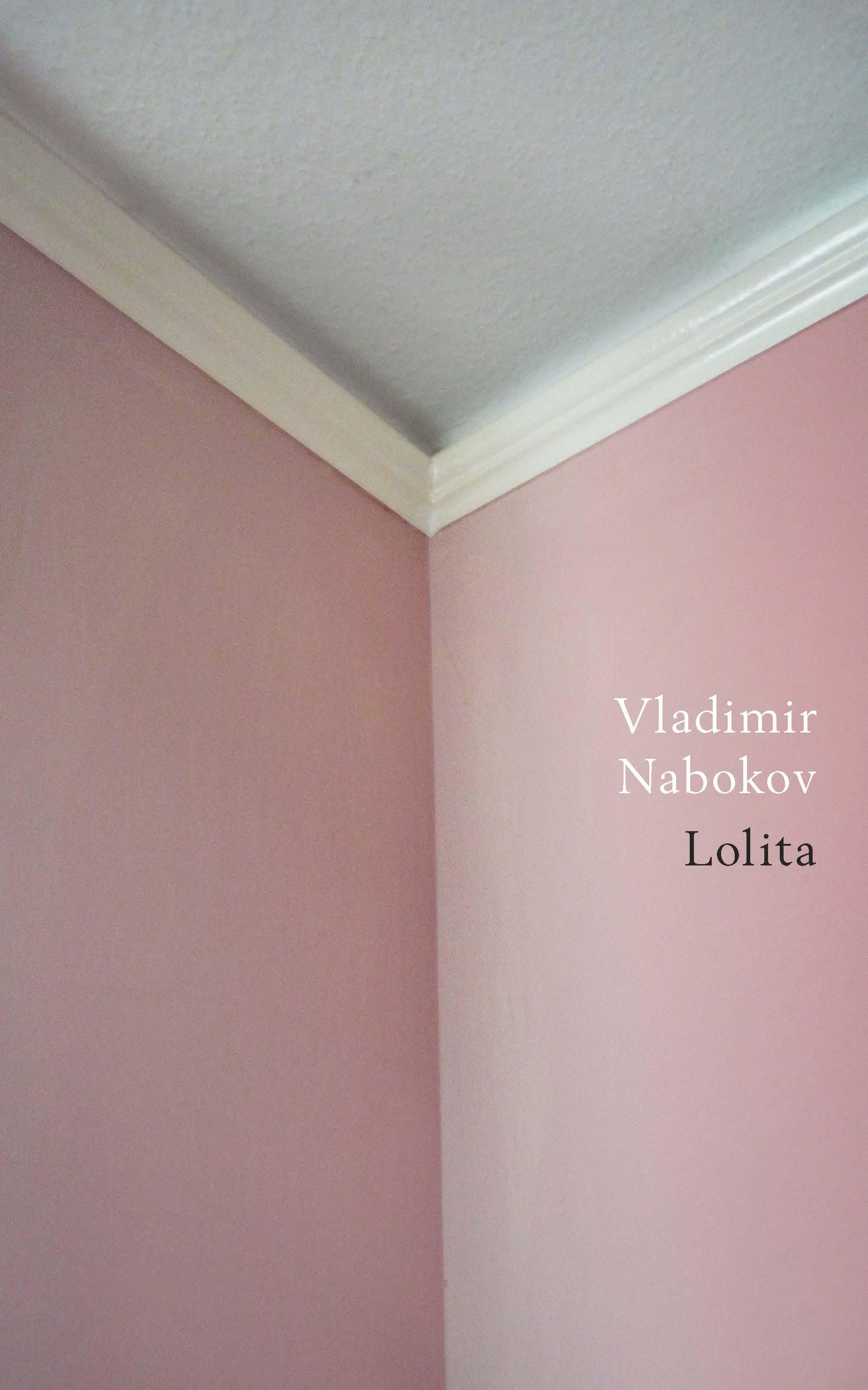 Lolita Cover by Jamie Keenan