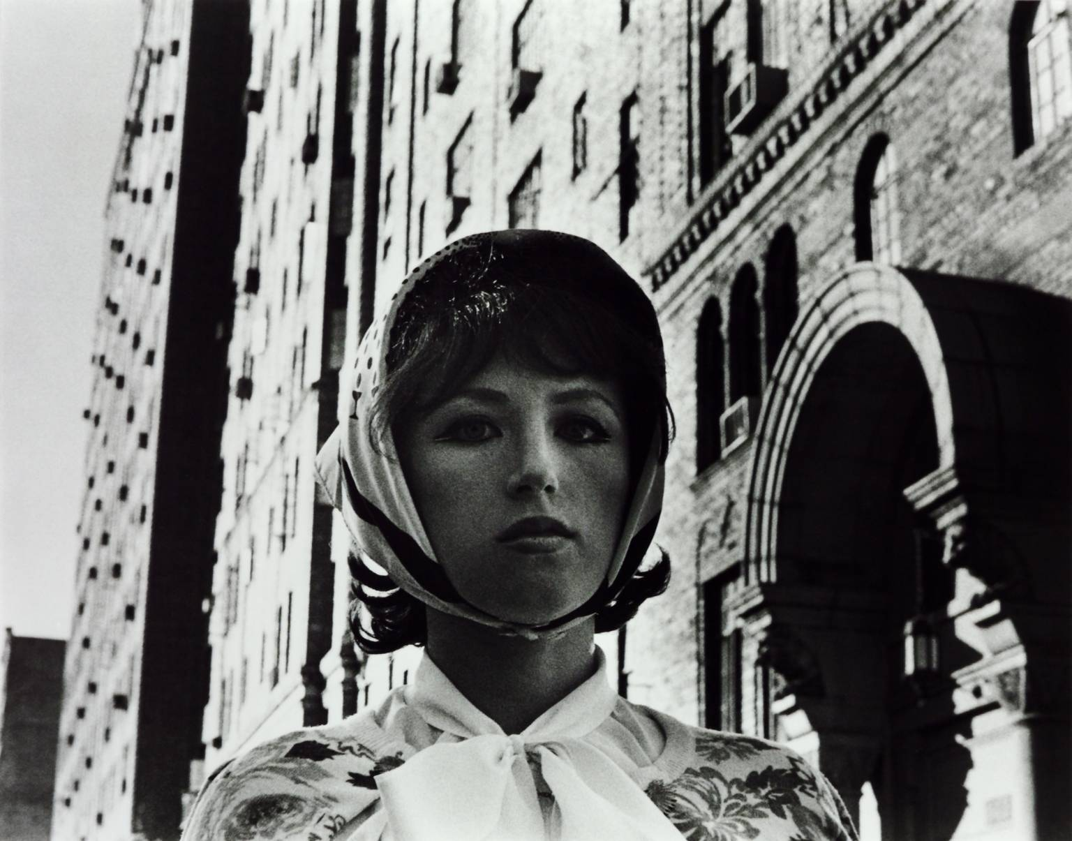 Selfie Art Cindy Sherman Untitled Film Still #17 1978