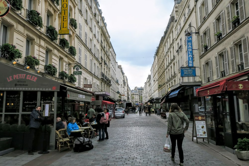 Rue Cler - Paris Perfect Apartment Rentals