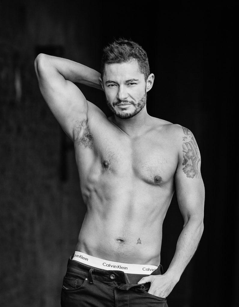 Jake Graf Sexy Trans Men