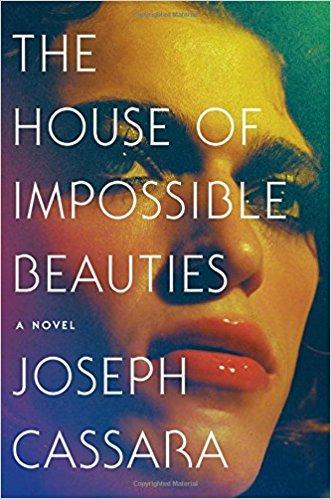 Joseph Cassara Queer Books