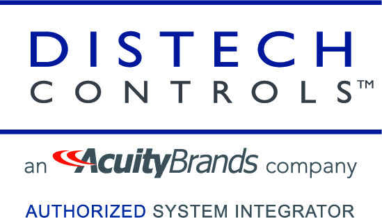 Authorized system integrator - Our team members have been installing and programming Distech Controls products since 2006.