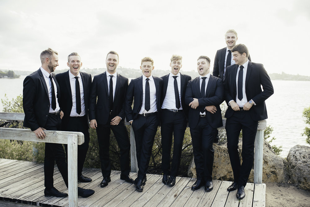 Wedding Photography Sample Album