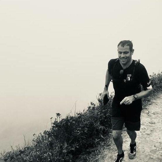 Hong Kong 3 Peaks Race #outriggercanoe