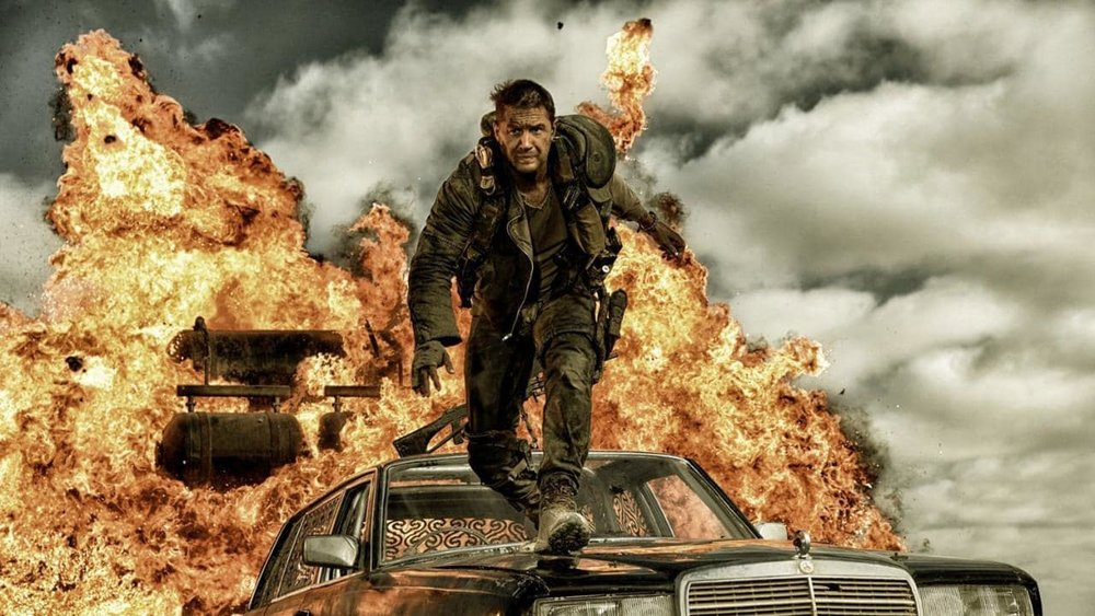 Grapevine Digital ran Mad Max: Fury Road's entire digital campaign for its theatrical release -  Source