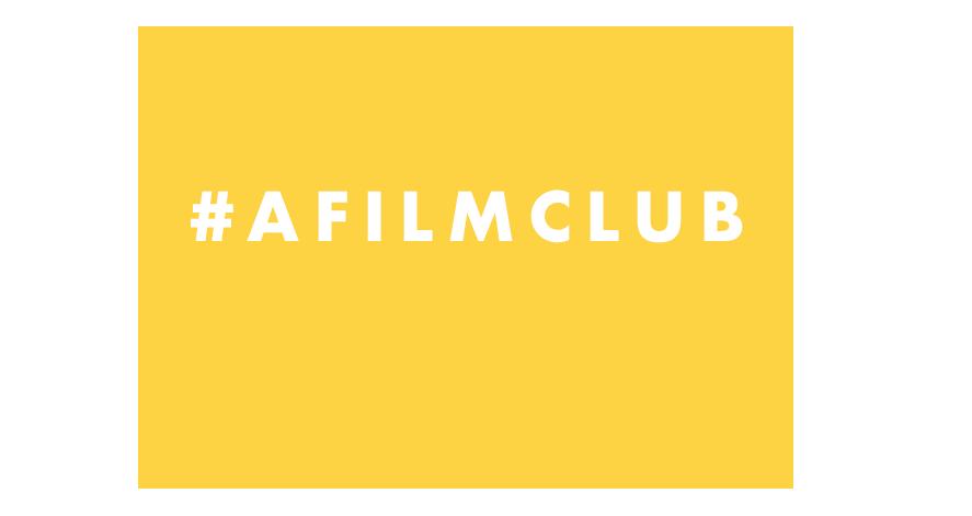 #afilmclub