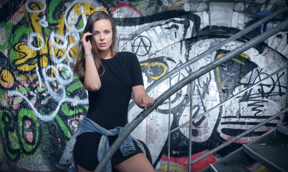 Feel Like a Model - Spezielle Angebote für Hobby- und Profi-Models klick hier