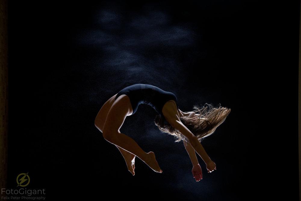 Olivia Pawela by Felix Peter Photography