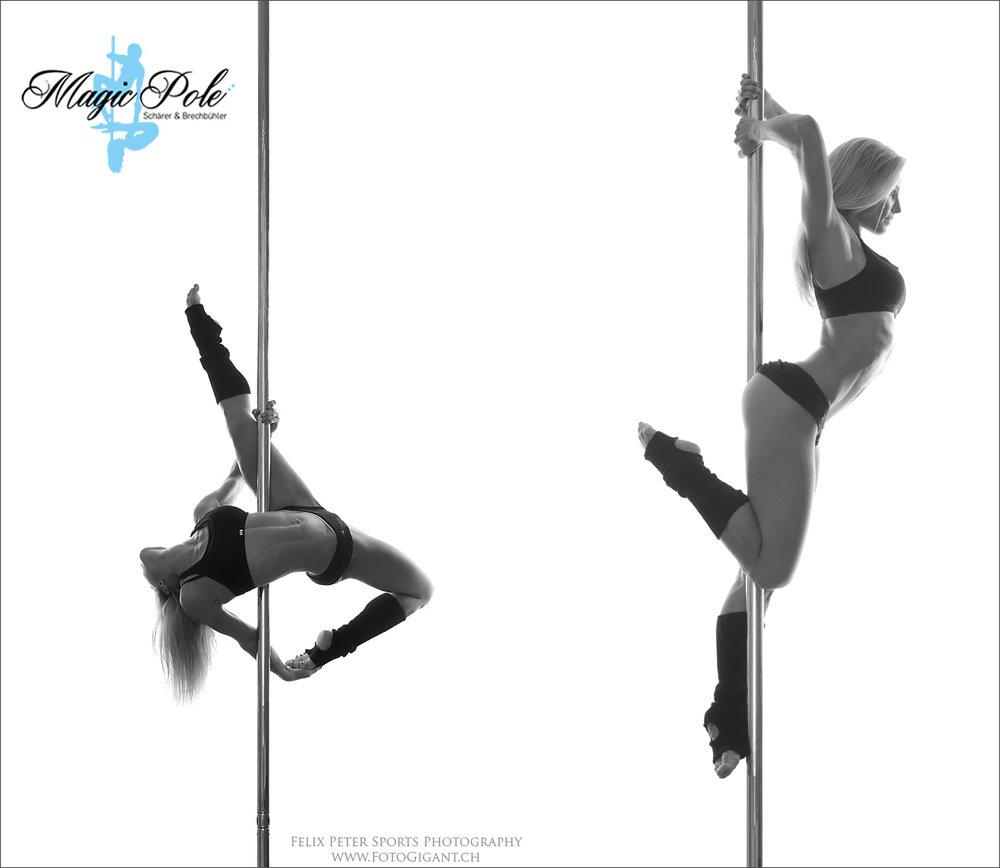 Poledancer von MAGIC-POLE