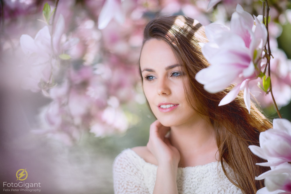 Model: Vivienne Pauli