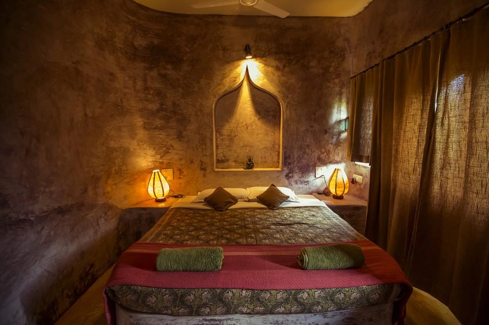 Raj Luxury - Jaipur Suite