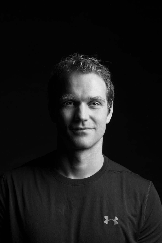 Nutrition Head - Coach Simon Dannapfel