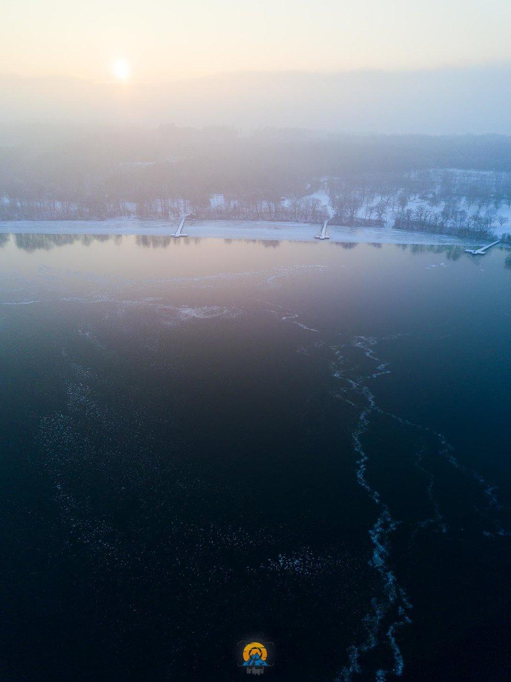 Kalte Ufer