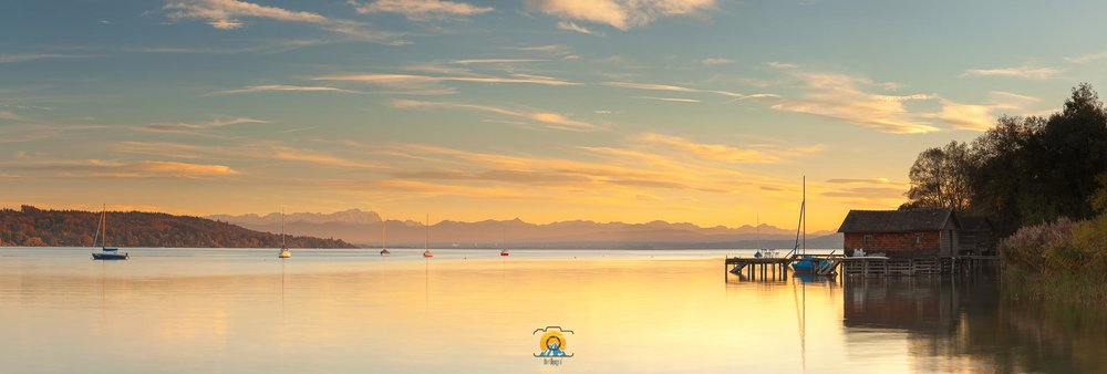 Sommer am Ammersee
