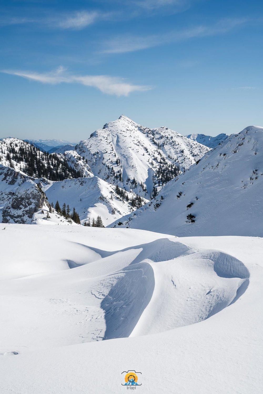 Schneeform