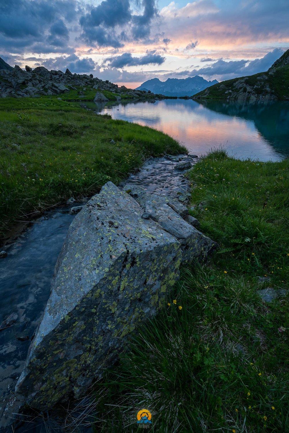 Arlberger Kleinod