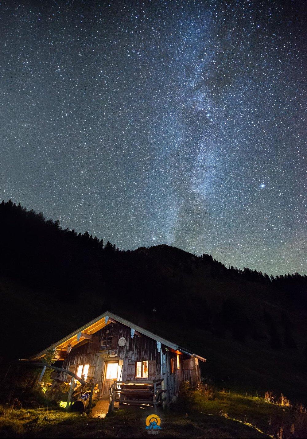 Sternenhütte