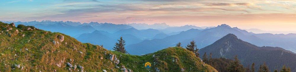 Ammergauer Hügel