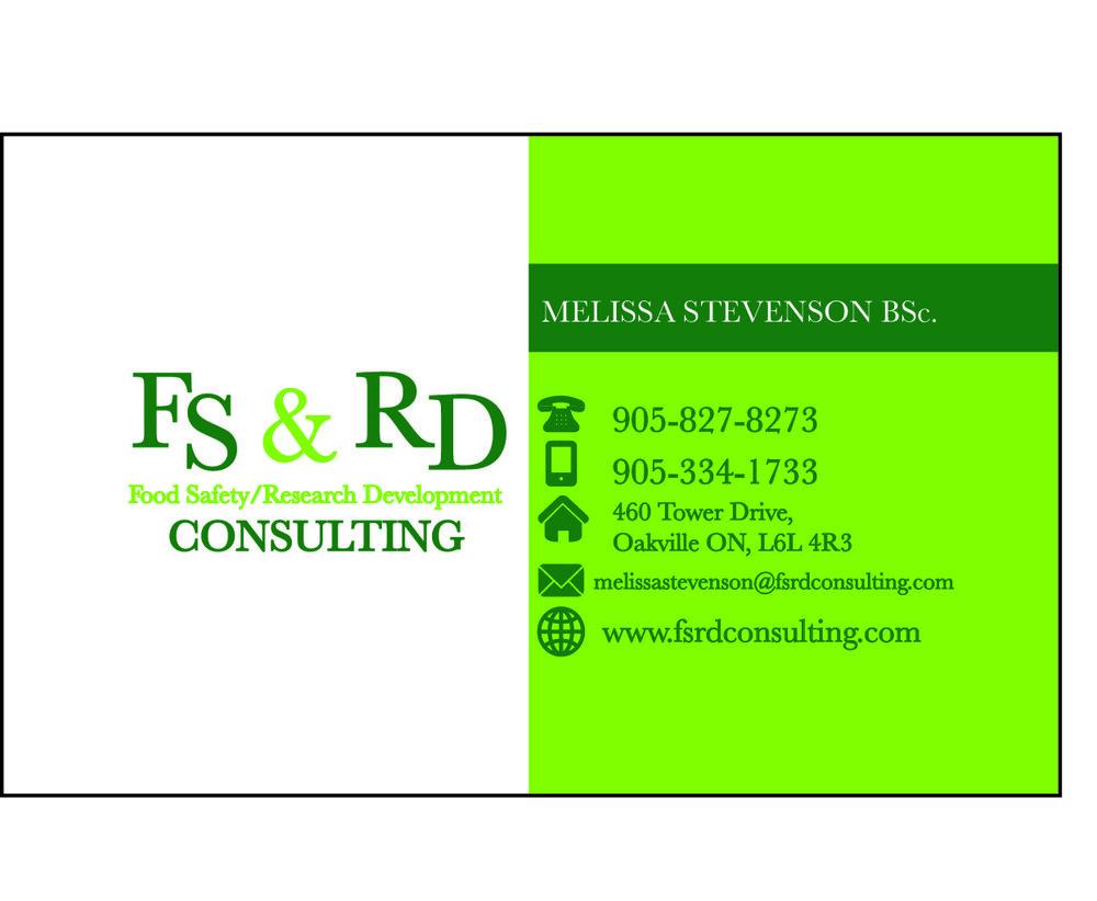 Business Cards — Red Door 360°
