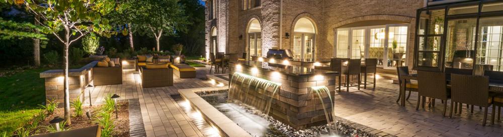 Vinsetta Gardens is an Unilock Authorized Contractor in Pleasant Ridge, MI, Metro Detroit