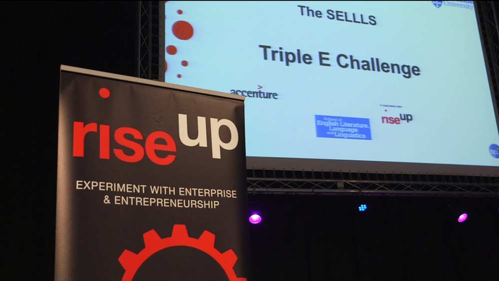 Tripe E - NEWCASTLE UNIVERSITY