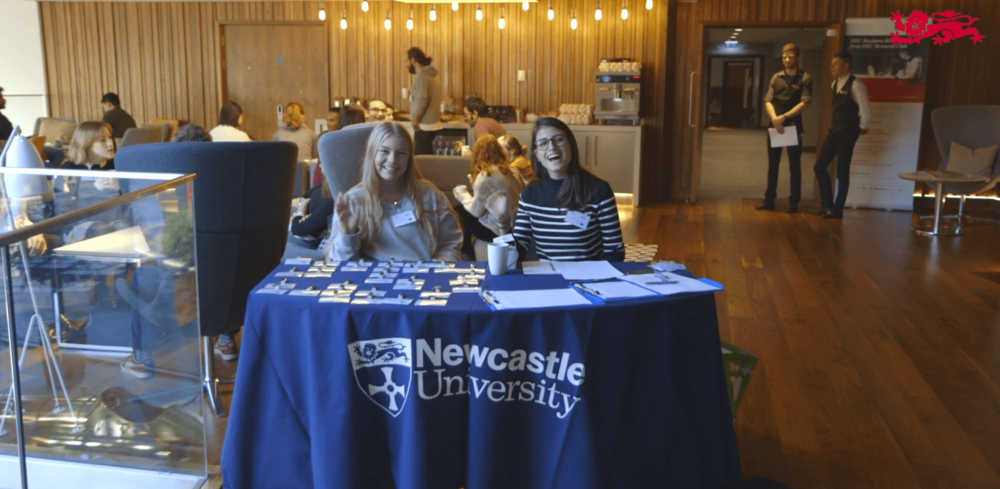Iday 2016 - NEWCASTLE UNIVERSITY