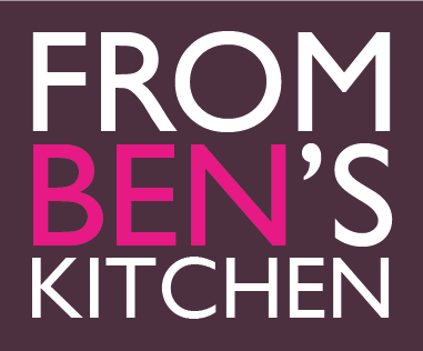 From Ben's Kitchen