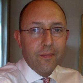 Ian Armstrong, Jaguar Landrover  Brand Social Advisory Board