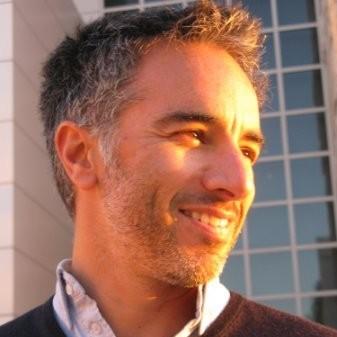 Fabio Simoes, FCB Brasil  Creative Social Fellow