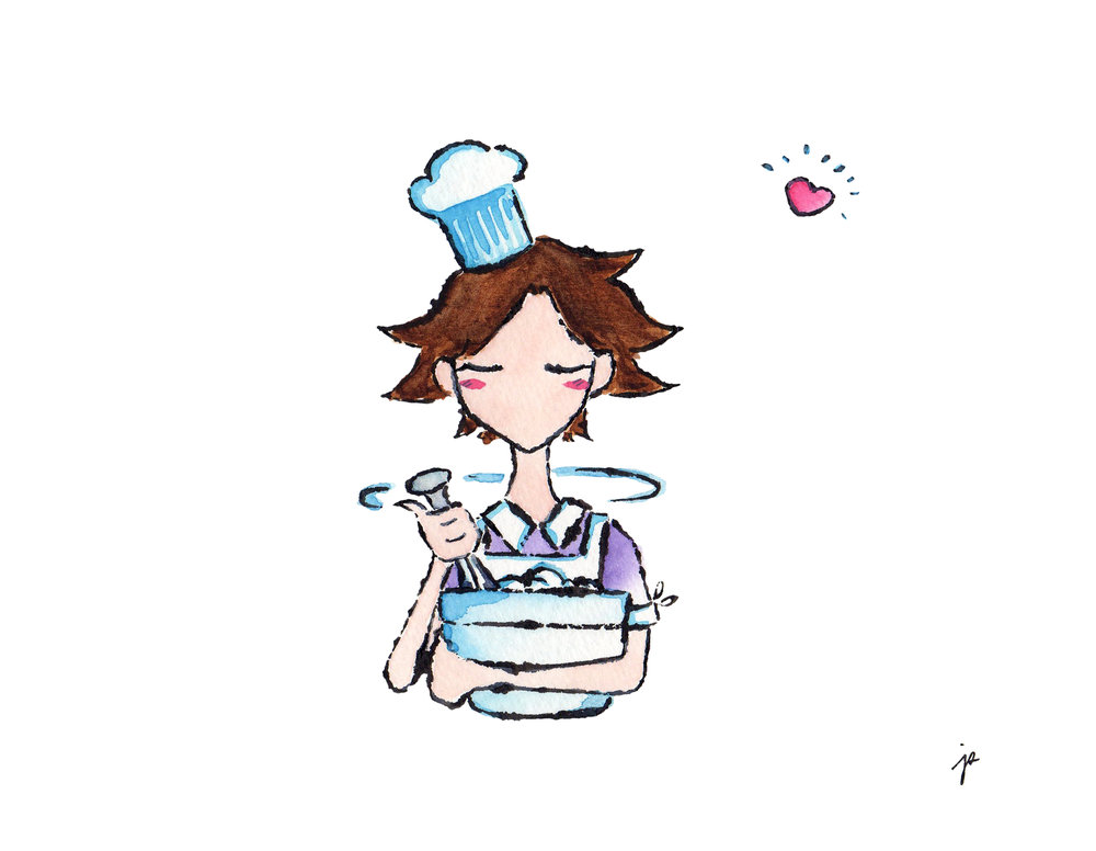 urara-chan baking_jodisam.jpg