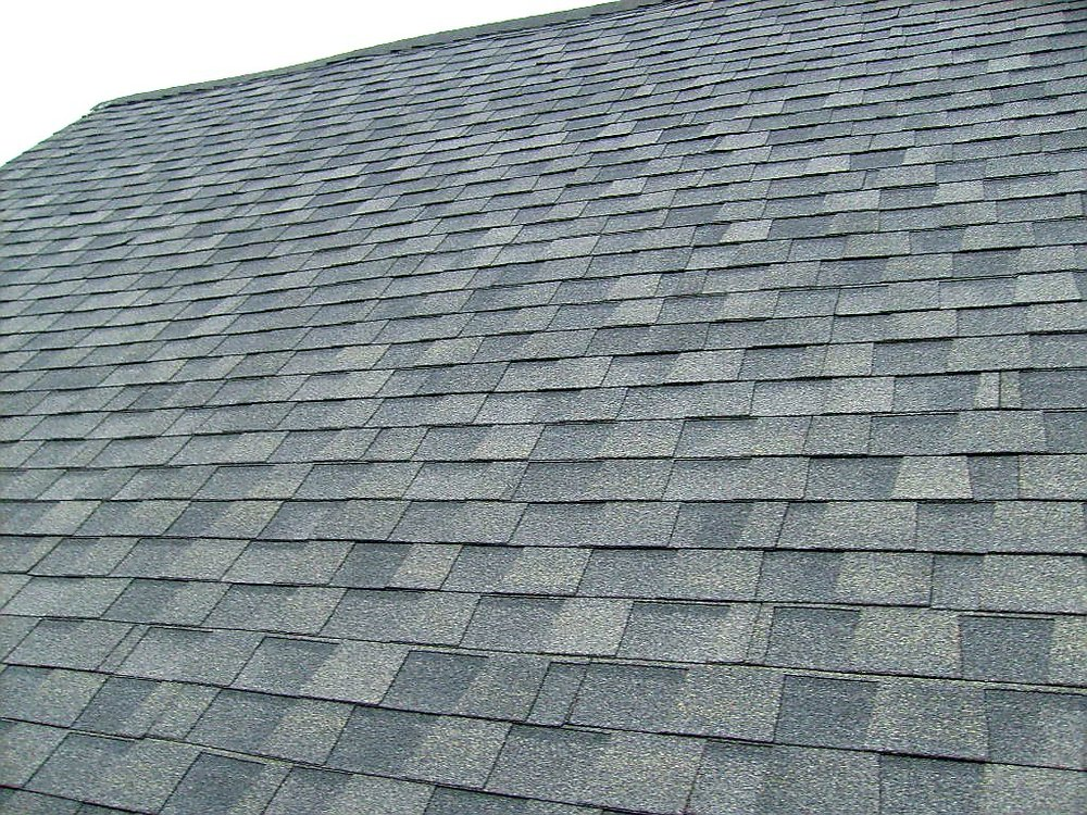Timberline HD Asphalt Shingles