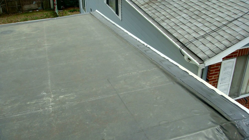 EPDM Rubber Repair